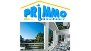 Logo AGENCE PR'IMMO - TRANSACTION ET LOCATION & GESTION IMMOBILIERE